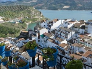 Enjoy tapas and see the local life