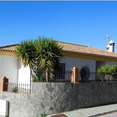 Alpujarras Country House For 6 Persons