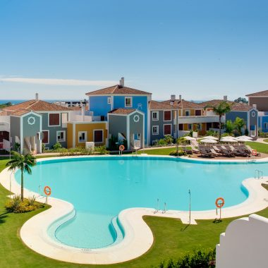 Apartments For 4-6 Near Puerto Banus