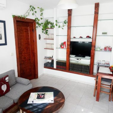 Bright Apartment For 2-4 In Albaicin, Granada