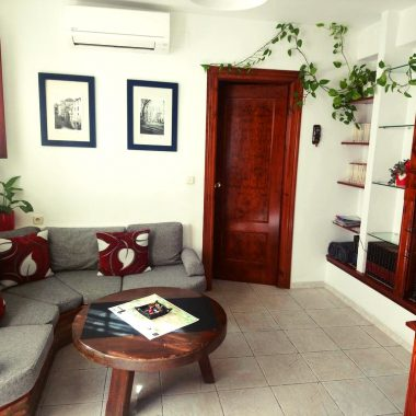 Bright Apartment For 2-4 Persons In Albaicin, Granada
