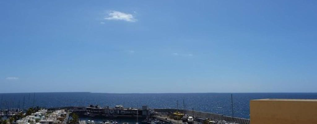 -Away from Mass Tourism on The Canary Islands