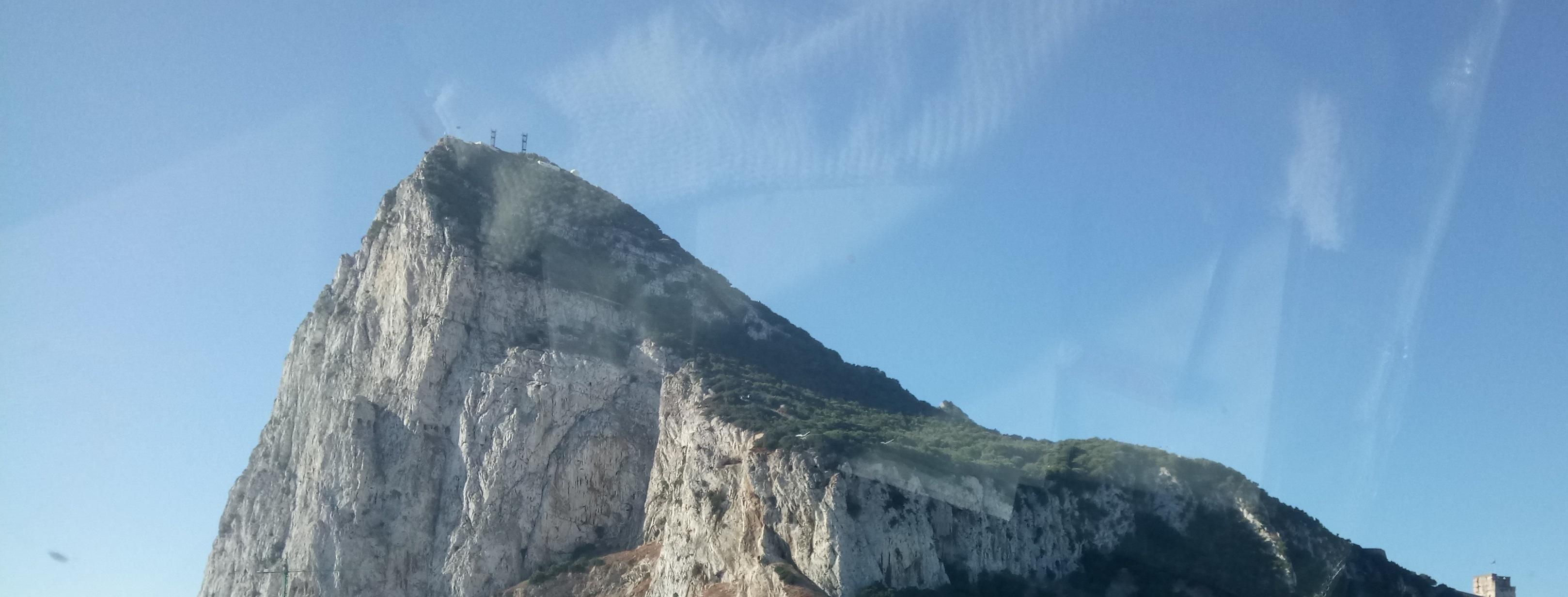 Gibraltar Klippe