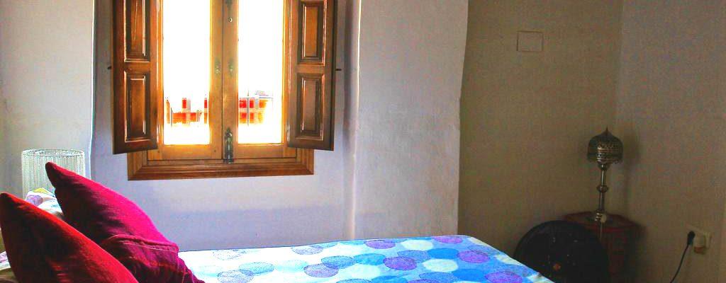Olvera Cadiz Townhouse 10096