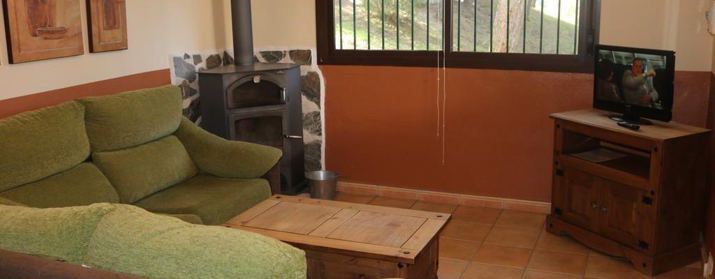 Caminito del Rey Cottage 28277