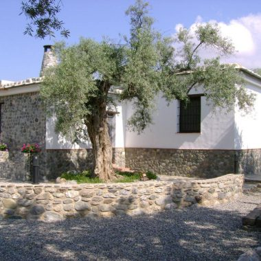 Country Home For 6 In The Alpujarras