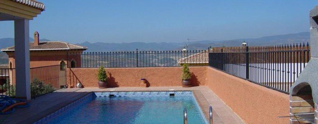 Sierra Nevada Village Durcal 29256