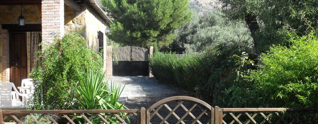 Sierra Nevada Village Orgiva 29279