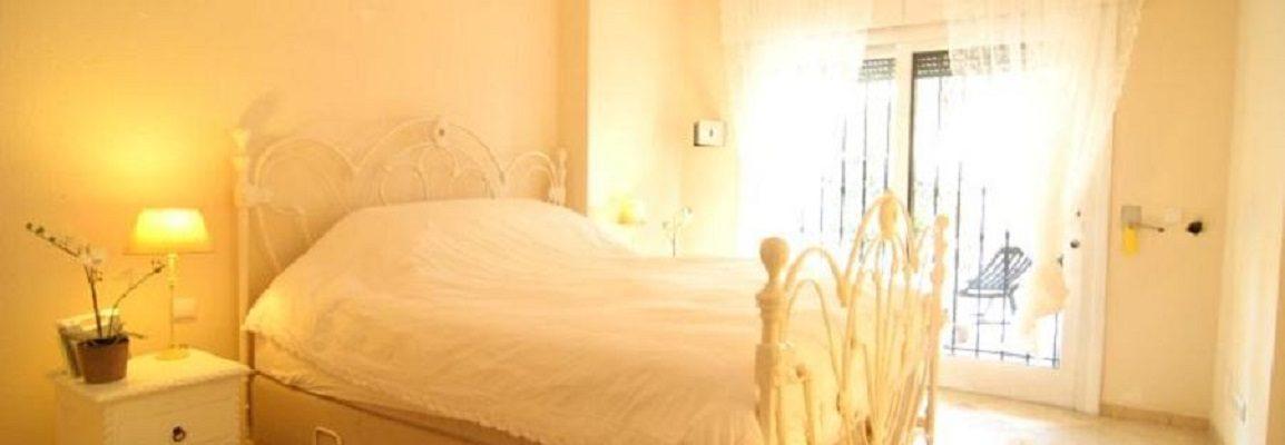 Cabopino Marbella Villa 5458