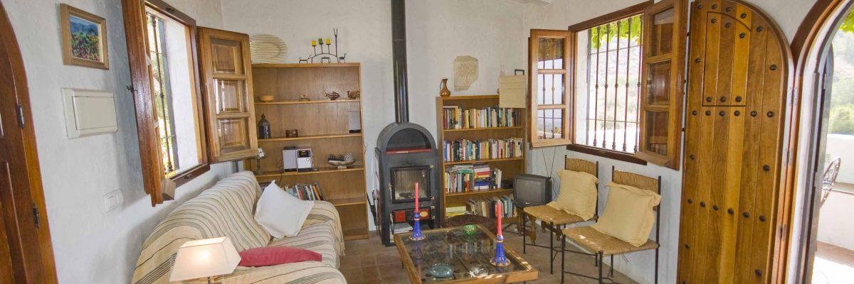 Frigiliana Cortijo Monte Arize 5438