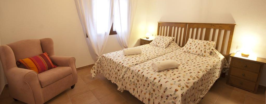 Comares Country House For 10-15 Persons 30824