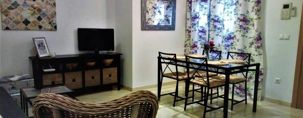 Cordoba Old Town Apartment 36431