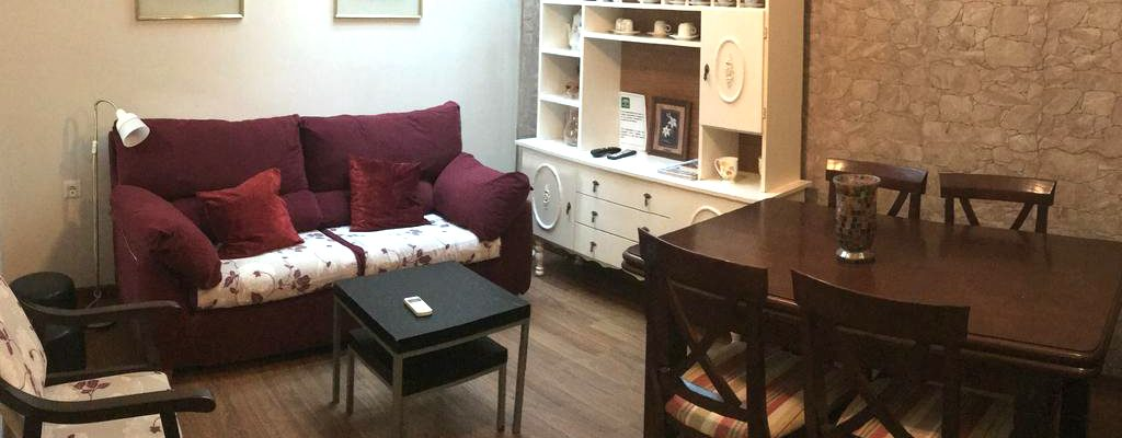 Cadiz Old Town Apartment 37674