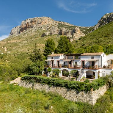 The Authentic Andalusia