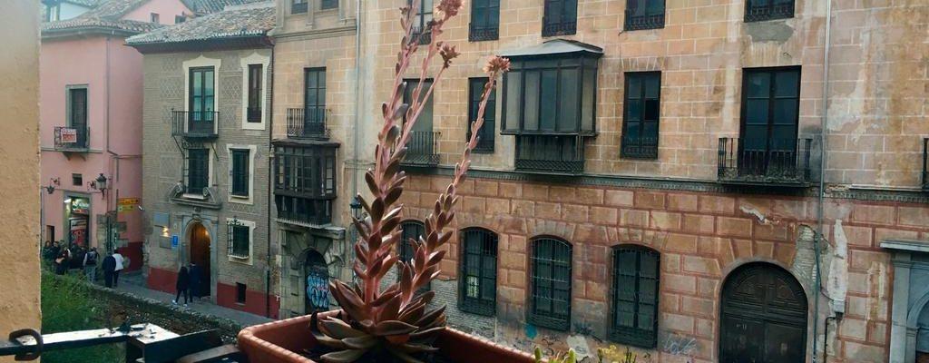 Granada Albaicin Apartment 40293