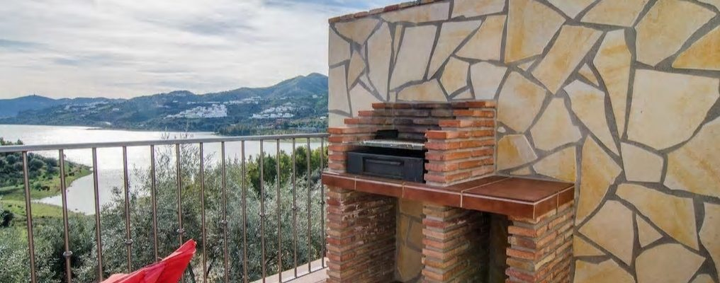 Viñuela Lake Cottages 28558