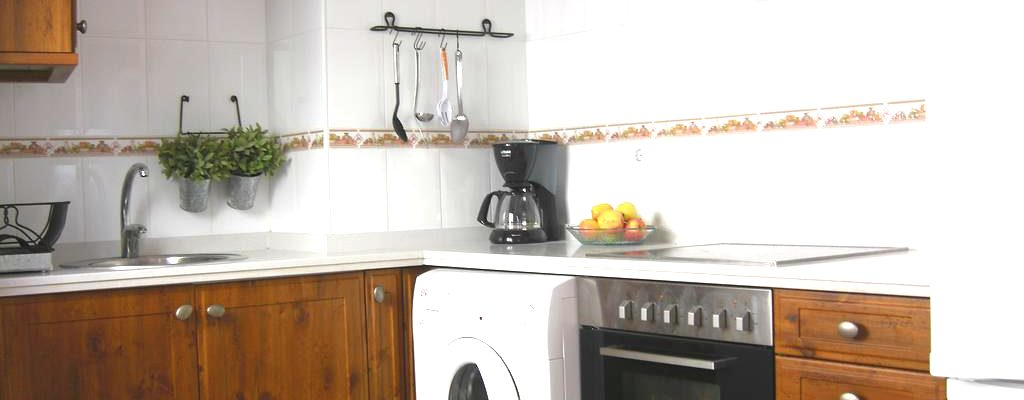 Cordoba Penthouse Apartment 7049