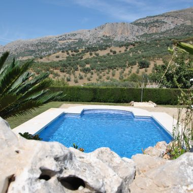 Cortijo Apartments For 1-3 Persons