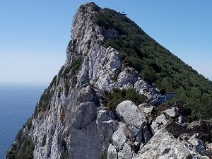 An authentic experience of Gibraltar