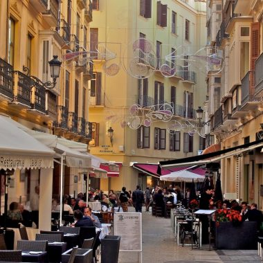Further Accommodation In The Old Town Of Malaga