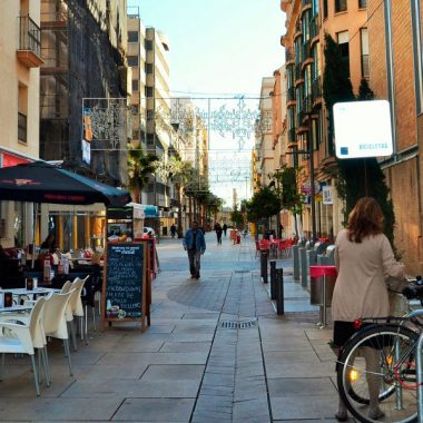 Further Accommodation In The Soho Of Malaga