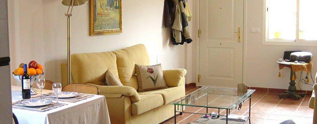 Granada Albuñuelas Apartment 44177