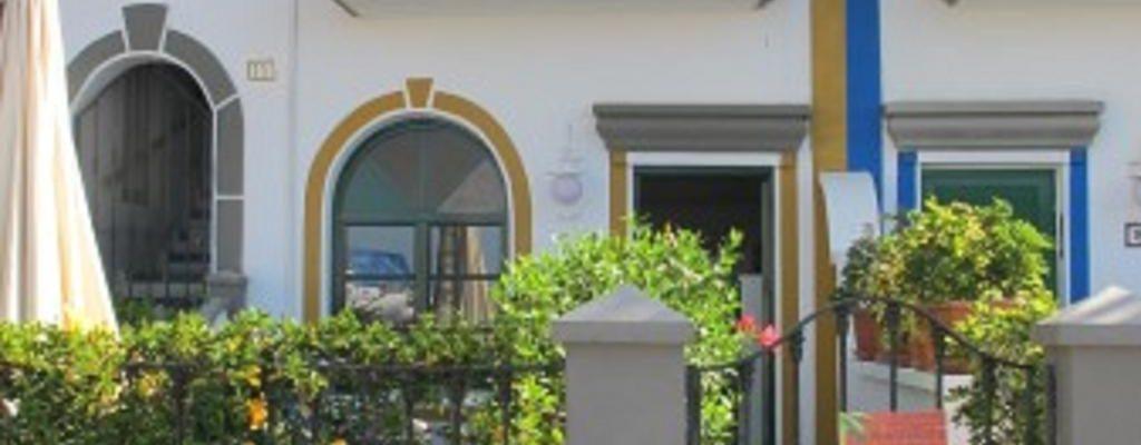Canaries Garden Apart Puerto de Mogan Gran Canaria 36436