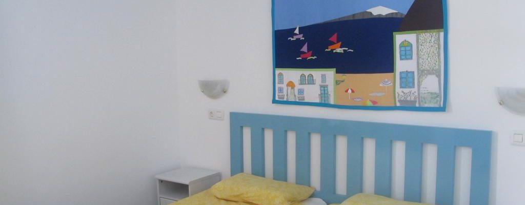 Canaries Puerto de Mogan Penthouse Apart 36923