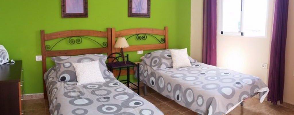 Canaries Puerto de Mogan 2-Bedroom Apartment 36972