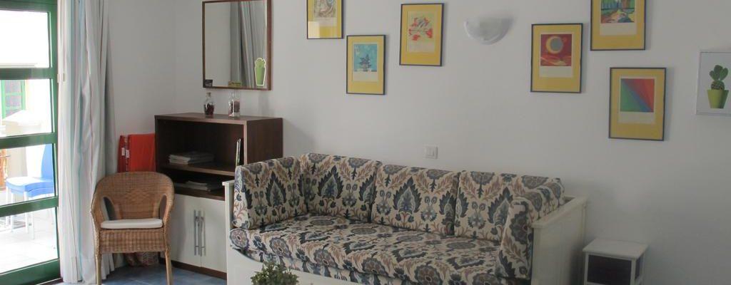 Canaries Ground Floor Apart Puerto de Mogan 37353