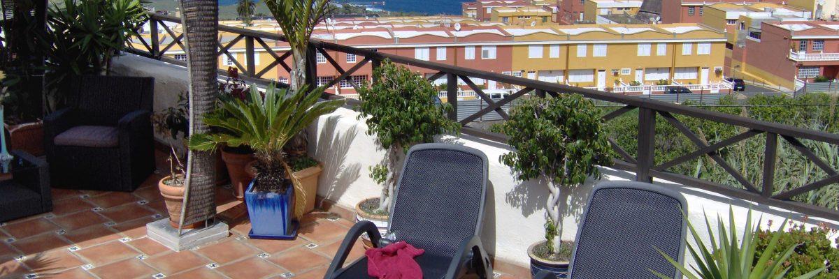 Canaries Icod de los Vinos Tenerife 15864