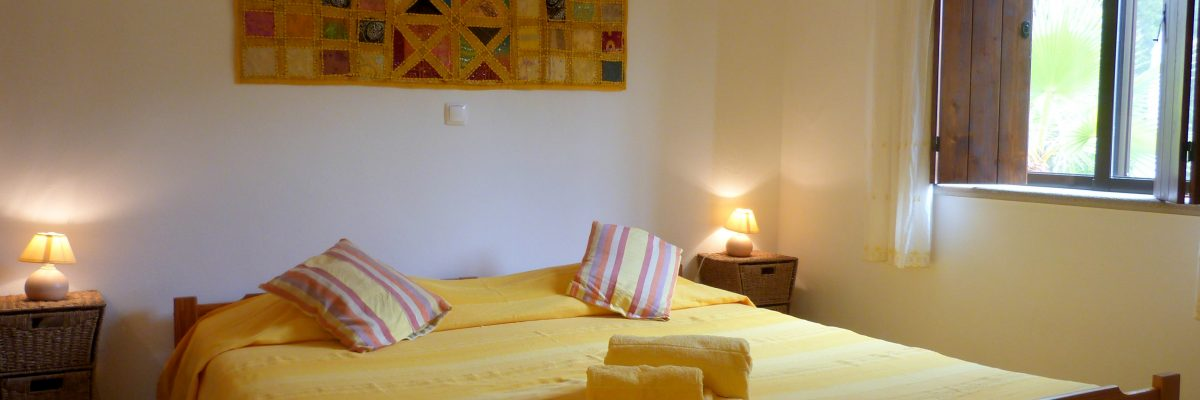 Portugal Algarve Faro Cottage 1788