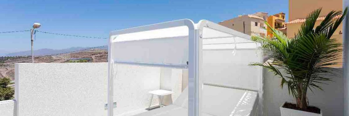 Canaries Tenerife South Adeje Villa 46893