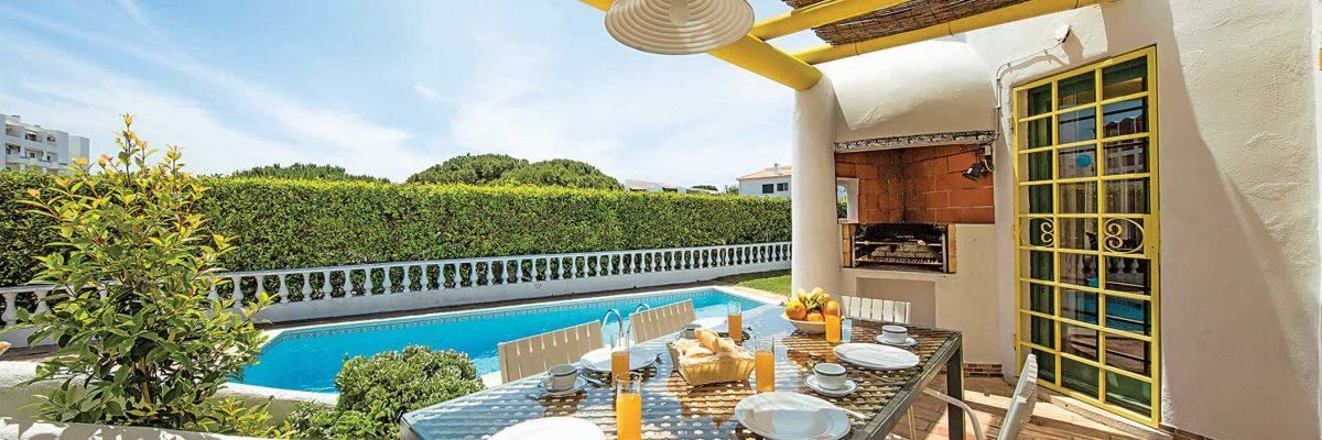 Portugal Algarve Vilamoura Villa 7127