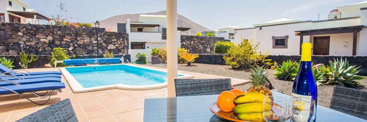 Canary Islands Lanzarote Playa Blanca 32175