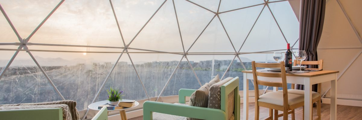 Canary Islands Lanzarote Eco Dome 32230