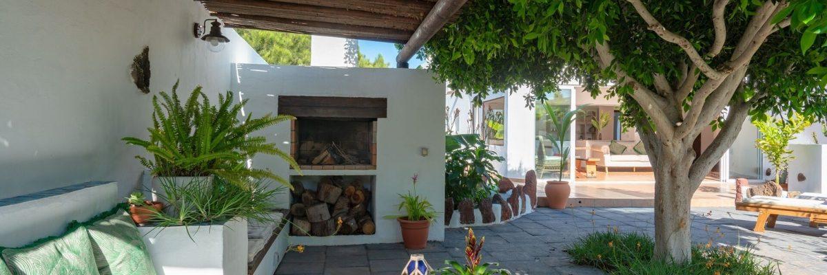 Canary Islands Lanzarote Secret Garden Villa 50733