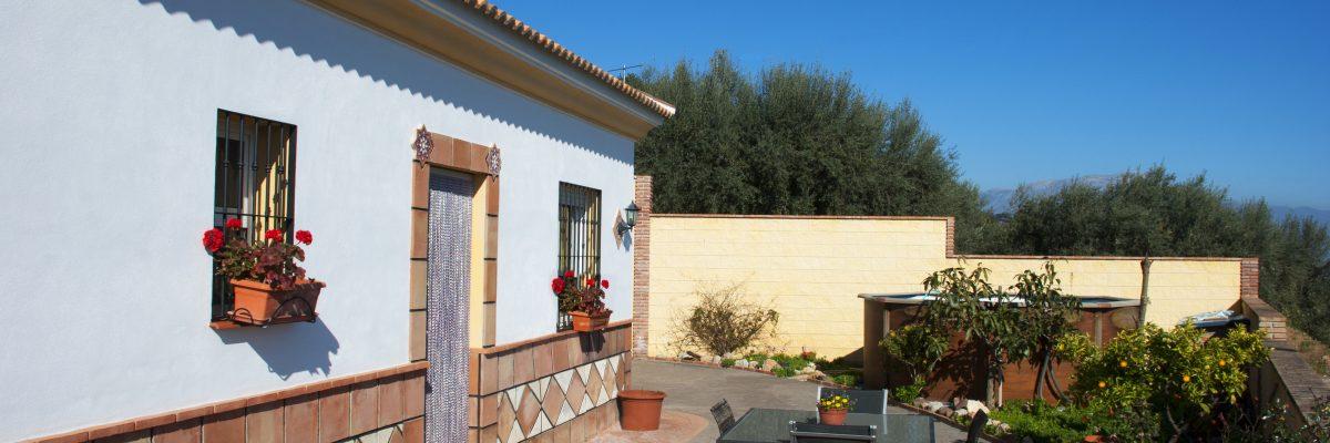 Andalusia Malaga Comares Finca 47577