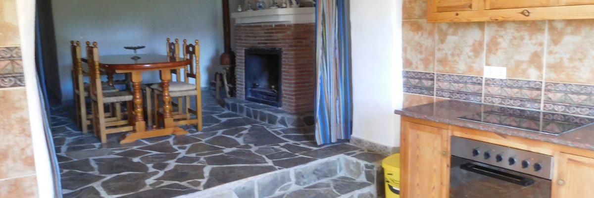 Andalusia Alpujarras Finca 49276